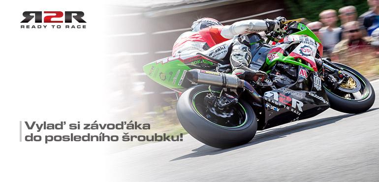 www.ready2race.cz - vše pro okruhové motocykly