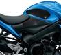 Grip na nádrž Suzuki GSX-S 1000 2015 - 2016