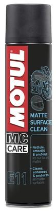 Motul E11 Matte Surface Clean