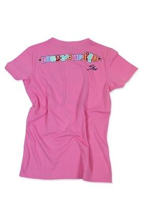Dámské tričko Sic. 58