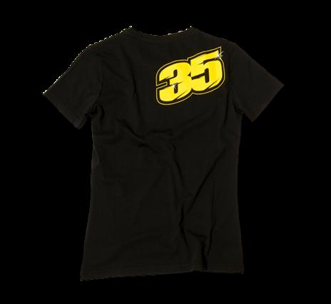 Dámské tričko 35