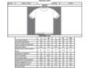 Pánské tričko Jorge Lorenzo - bílé