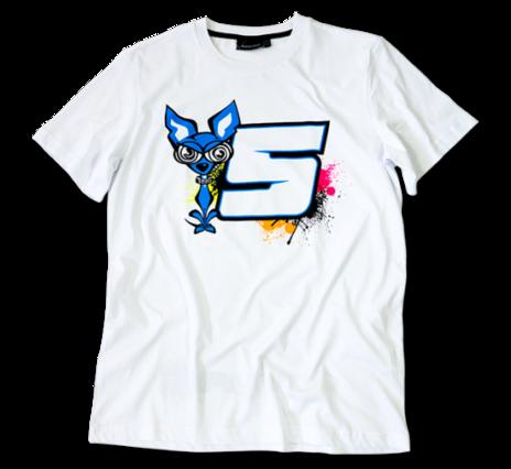 Pánské tričko 5 - bílé