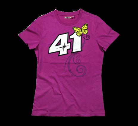 Dámské tričko 41