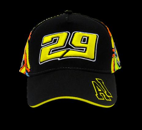 Čepice 29 - černá