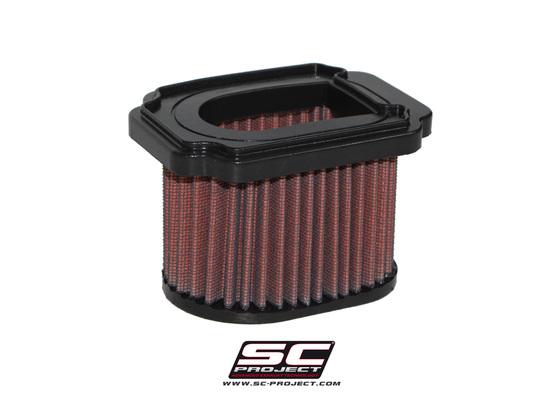 Vzduchový filtr Yamaha XSR 700