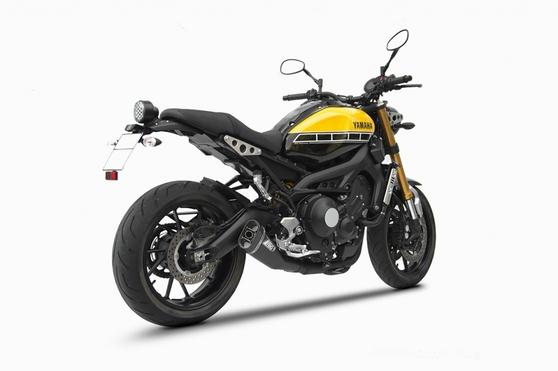 Full system 3-1 Yamaha XSR 900
