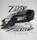 Carbon kryt výfuku Scudo (podsedadlový set) Ducati Hypermotard 796