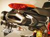 Racing Dual Slip-on Penta Alu Ducati Hypermotard 1100 / EVO 2007 - 2012 Ducati Hypermotard 1100 2007 - 2012