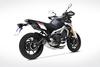 Zard 3-1 Full Kit Yamaha MT-09