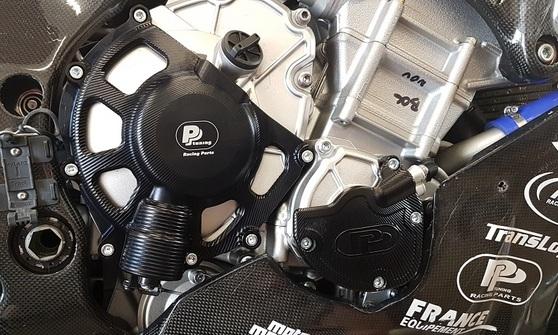 Protektor na spojkové víko Yamaha YZF-R1 M 2015 - 2017