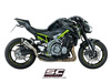 Slip-on S1 Titanium Kawasaki Z 900 / A2 2017 - 2019