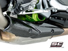 Slip-on CR-T titanium Kawasaki Z900 / Z 900 A2