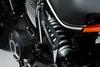 Kryt zadního tlumiče Ducati Scrambler 800 2015 - 2017 Ducati Scrambler 2015 - 2017
