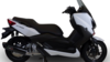 Full system FURORE NERO Yamaha X-MAX 250 2015 Yamaha X-Max 250i 2015
