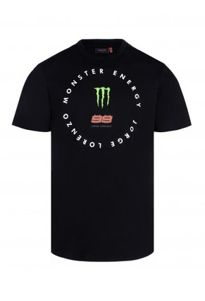 Pánské tričko Monster Energy JL99