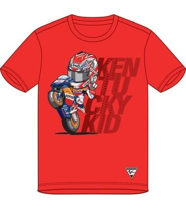 Dětské tričko Nicky69