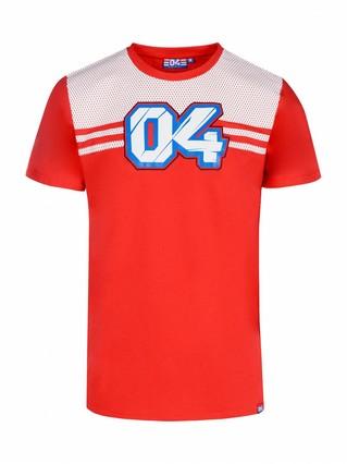 Pánské tričko AD04