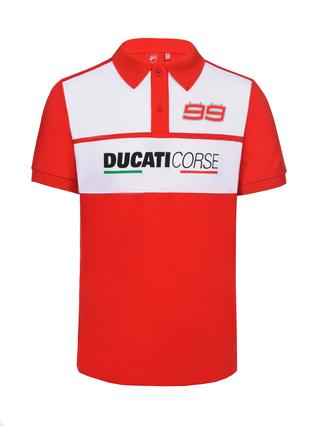 Pánská polokošile Ducati 99