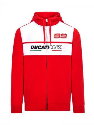 Pánská mikina Ducati 99