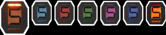 GearTronic 2 KTM 950 ( všechny modely ) 2005 - 2008