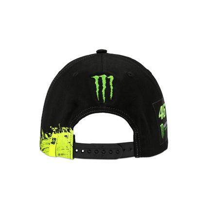 Čepice VR46 Monster 2018