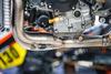 Racing titanový 3/4 kit koncovky MOTO GP Yamaha YZF-R1 2015 - 2018 Yamaha YZF-R1 2015 - 2018