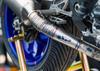 Závodní titanový výfukový systém FORCE 350mm Yamaha YZF-R1 2015 - 2018 Yamaha YZF-R1 2015 - 2018