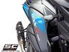 LED směrovky Suzuki SV 650 A / ABS