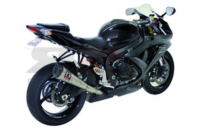 GP Replica Suzuki GSX-R 750 2008 - 2010