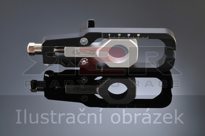 Napínák řetězu Kawasaki ZX-6R Ninja  2007 - 2008