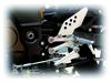 Adaptér stupaček Kawasaki ZX-10R Ninja 2006 - 2010