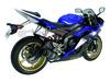 Master Yamaha YZF-R6 2008 - 2013