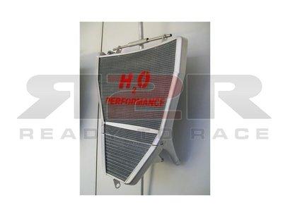 Chladič veliký + olejovej chladič Aprilia RSV4 2009 - 2012