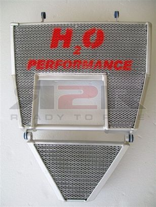 Chladič veliký  Ducati 998R 2002 - 2004