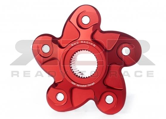 Unašeč rozety  Ducati 1198S 2009 - 2011