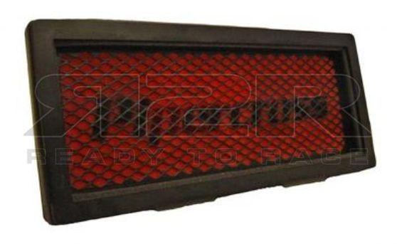 Vzduchový filtr  Kawasaki ZX-6R Ninja  2005 - 2006