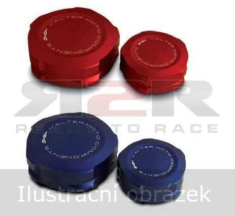Kryt nádržky přední brzdy  Ducati 749 2004 - 2008