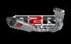Evolution Line  (Titan)  Triumph Daytona 675 2013 - 2014