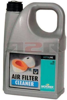Motorex čistič na vzduchové filtry 4L