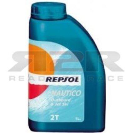 Repsol Nautico Outboard Jet Ski 2T 1l