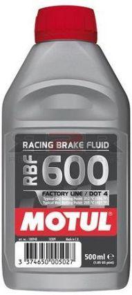Motul Racing Brake Fluid 600 500ml
