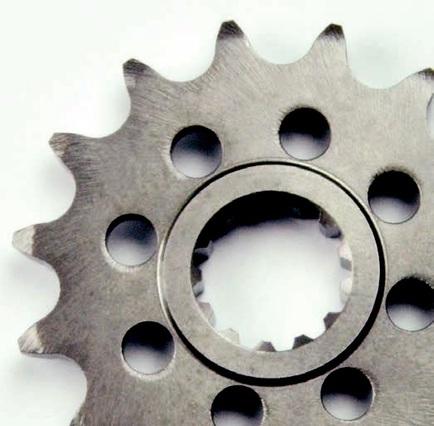Přední řetězové kolečko - 16 zubů Aprilia Tuareg 600 1988 - 1992