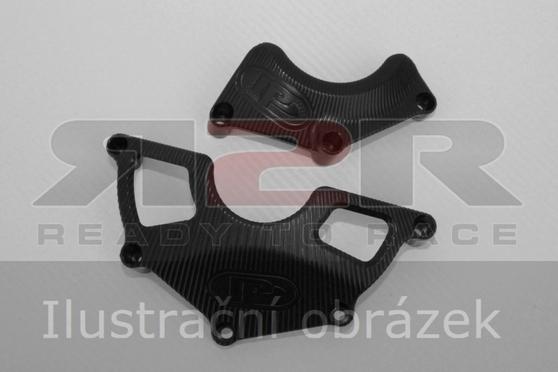 Set protektorů na motor Suzuki GSX-R 1000 2009 - 2015