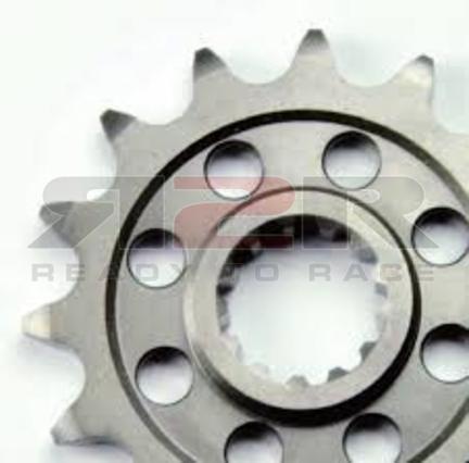 Přední řetězové kolečko - 15 zubů Yamaha FZ6 2004 - 2012