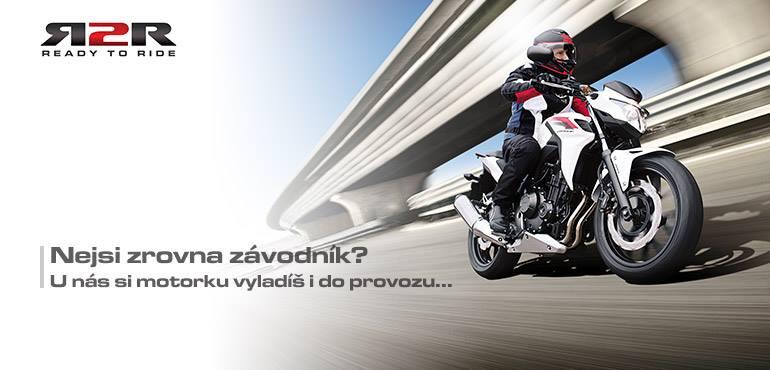 www.ready2ride.cz - doplňky a příslušnství pro mot